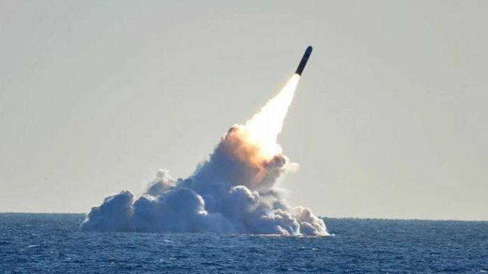 Militer China Uji Rudal Balistik JL-3, Disebut-sebut Bisa Jangkau Benua Amerika dari Kapal Selam ini
