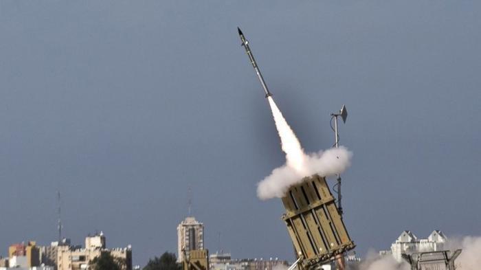Israel VS Suriah -- Israel Kini Selidiki Sistem Kubah Besi yang Gagal Cegat Rudal Lawas Suriah