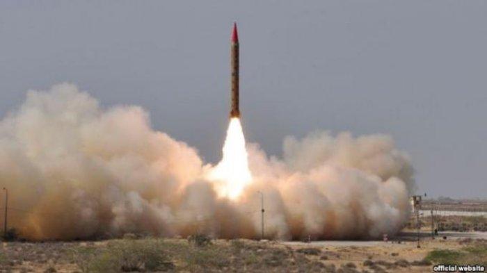 Video Detik-detik Rudal Jelajah Diluncurkan Garda Republik Iran ke Pangkalan Militer Amerika Serikat