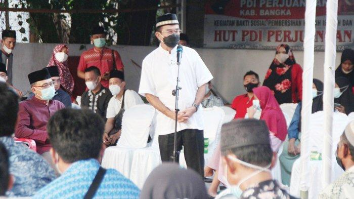 Safari Ramadan, Rudianto Tjen Berbagi Kebahagiaan Bersama Masyarakat Bangka Belitung - rudi210.jpg