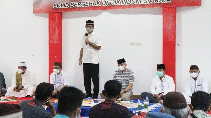 Safari Ramadan, Rudianto Tjen Berbagi Kebahagiaan Bersama Masyarakat Bangka Belitung - rudi2104.jpg