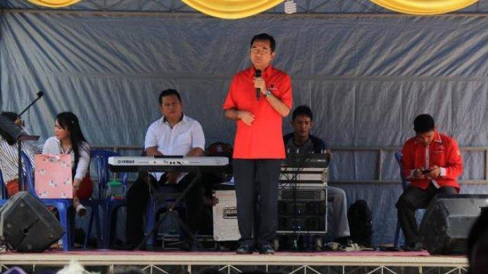 Rudianto Tjen Dukung Program B20, Solusi Meningkatkan Produksi Petani Sawit di Bangka Belitung
