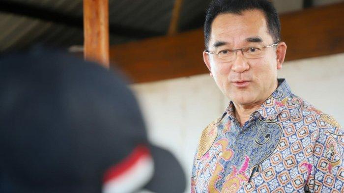 Rudianto Tjen Berharap Pelantikan Bupati dan Wabup Bangka Terpilih 27 September