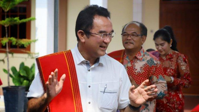 Rudianto Tjen Ingin Wisata Babel Jadi Destinasi Andalan Indonesia Barat