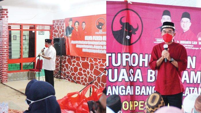 Ir Rudianto Tjen dan PDI Perjuangan Bangka Belitung Gelar Buka Bersama Anak Yatim - rudianto22.jpg