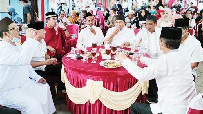 Ir Rudianto Tjen dan PDI Perjuangan Bangka Belitung Gelar Buka Bersama Anak Yatim - rudianto3.jpg