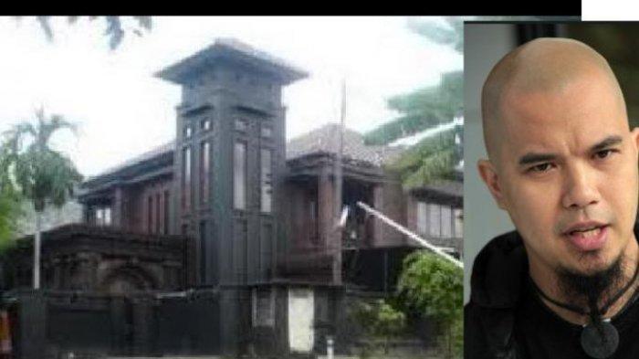 Beby Romeo Ngak Jadi Beli Rumah Ahmad Dhani, Saat di Hongkong Dapet Kabar Operator Kerasukan