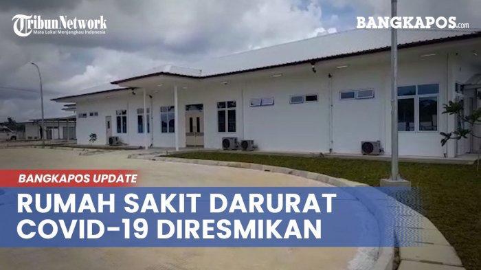 UPDATE 30 Maret: Tambahan 10 Kasus Covid-19 di Kota Pangkalpinang, 10 Orang Sembuh