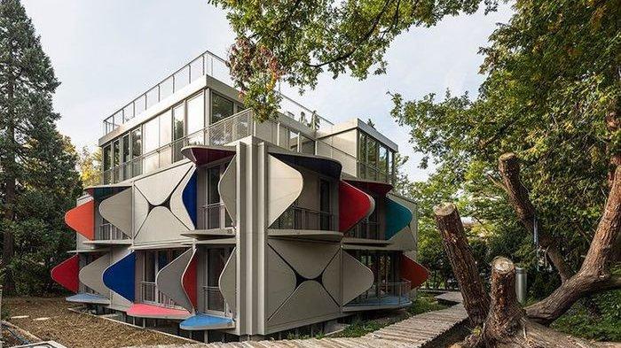 Tips Interior - Kisi Jendela Multifungsi Bikin Rumah Jadi Unik dan Cantik