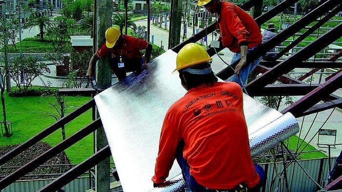 Mau Renovasi Rumah? Pastikan Dulu Isi Kontrak Kerja dengan Tukang