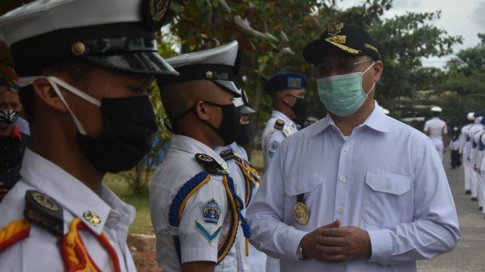 Sarpras Pendidikan di Bangka Belitung Menjadi Satu di Antara yang Terlengkap di Indonesia