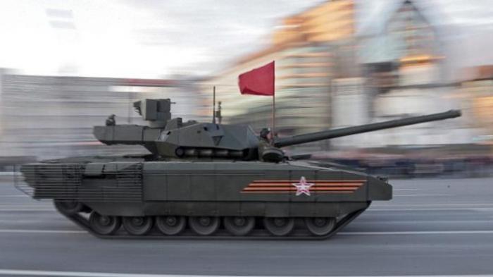 Wow, Militer Rusia Bisa Tundukkan NATO dalam Waktu 60 Jam