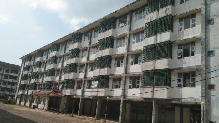 Mengulik Rusunawa Pangkalarang, Bangunan Kokoh Sepi Penghuni di Dekat Permukiman Warga