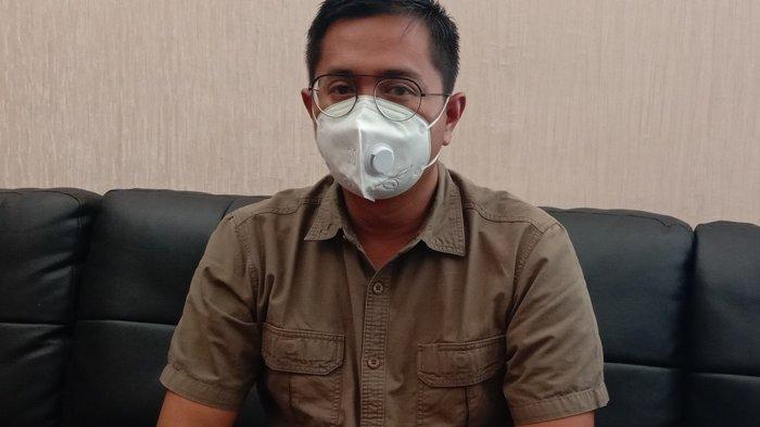 Ryan Sumartha Kasi Intel Kejaksaan Negeri Pangkalpinang
