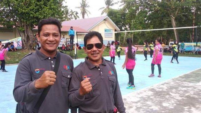 Ketua Karang Taruna Kecamatan Rangkui Dukung Wacana Stadion Baru