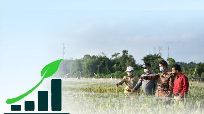 Pertumbuhan Ekonomi Babel Tertinggi se-Sumatera