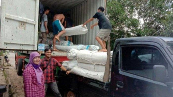 Pekan Depan Lidi Nipah Asal Bangka Belitung Kembali Diekspor, Kali Ini akan Dikirim ke Pakistan
