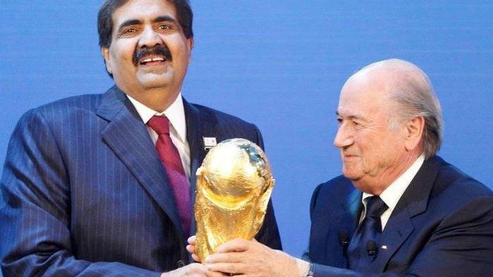 Qatar Diduga Sogok FIFA Rp14,2 Triliun agar Gelar Piala Dunia 2022