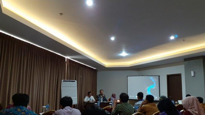 Pembinaan Bahasa Media Massa Bagi Jurnalistik untuk Memartabatkan Bahasa