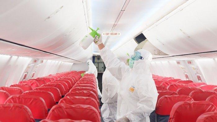 PPKM Darurat Level IV Berlaku, Syarat Terbang dari dan ke Bangka Belitung Juga Akan Diperketat
