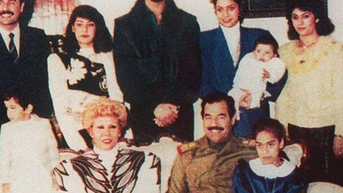 Pakai 50 Liter Darahnya Sendiri untuk Menulis Kitab Suci, Ini Fakta Mengejutkan Saddam Husein