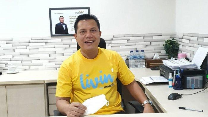 Lanjutkan Transformasi Digital Perbankan, Mandiri Memperkenalkan Livin' by Mandiri