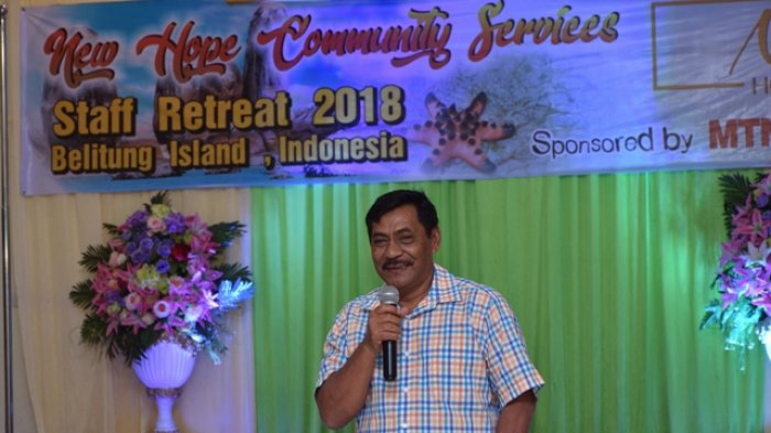 Aset Kabupaten Belitung Tumpang Tindih, Belitung Dapatkan Status WDP