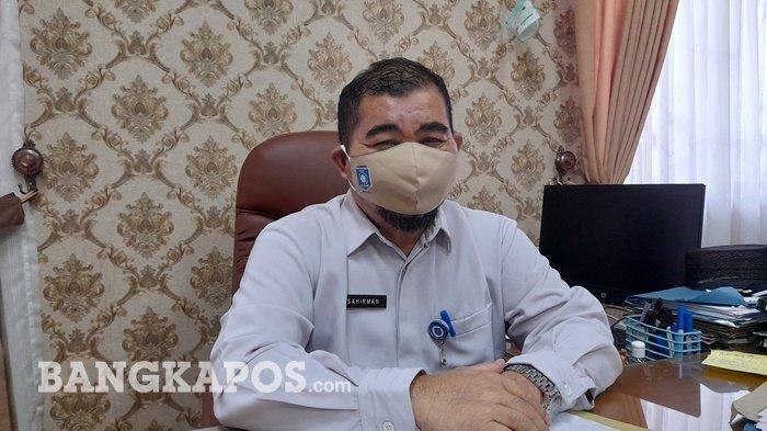 ASN Pemprov Bangka Belitung Dilarang Keluar Daerah saat Libur Imlek