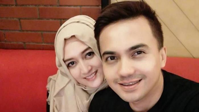 Sahrul Gunawan dan Mantan Istri, Indriani Hadi