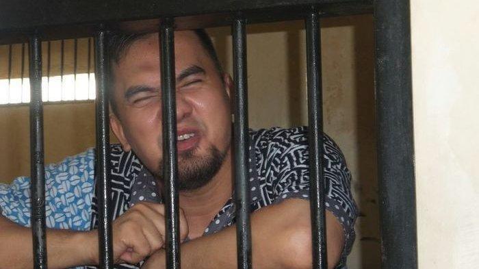 Saat Bebas dari Penjara Nanti, Saipul Jamil Akan Dibawa Dorce Gamalama ke Laut