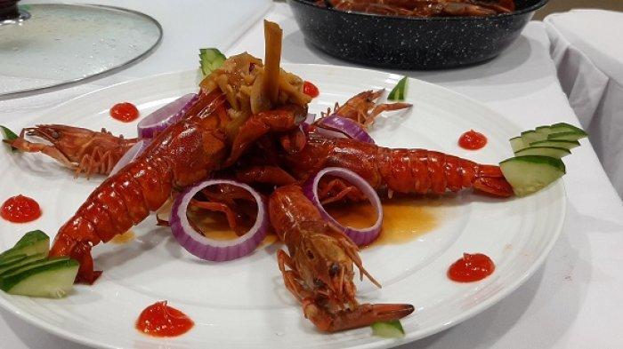Cara Makan Udang Lobster Agar Dapat Daging yang Banyak, Pemula Wajib Tahu