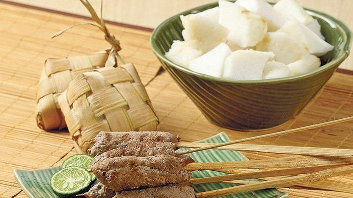 Sate Pusut Daging Solusi yang Cocok untuk yang BingunG Sajikan Menu Idul Adha Nanti