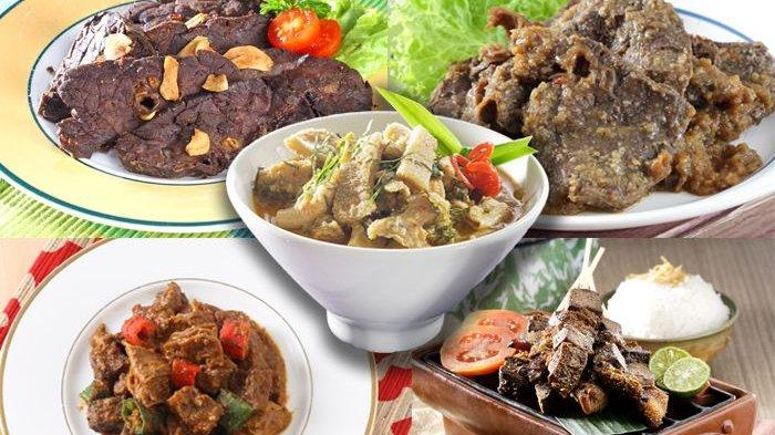 Daftar Makanan yang Mesti Dihindari Penderita Asam Urat
