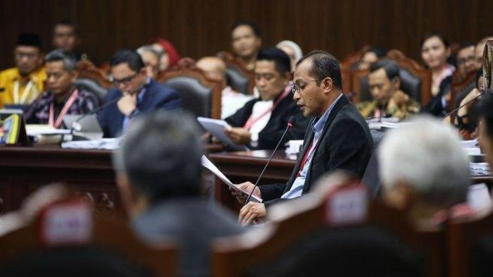 Pernah Bersaksi untuk Jessica Kasus Kopi Sianida, Ini Rekam Jejak Eddy Hiariej Ahli dari Kubu Jokowi
