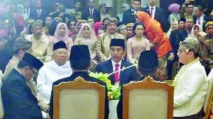 Terungkap,  Ini Alasan Kapolri Jend Tito Karnavian Tak Hadiri Nikahan Anak Buwas dan Budi Gunawan