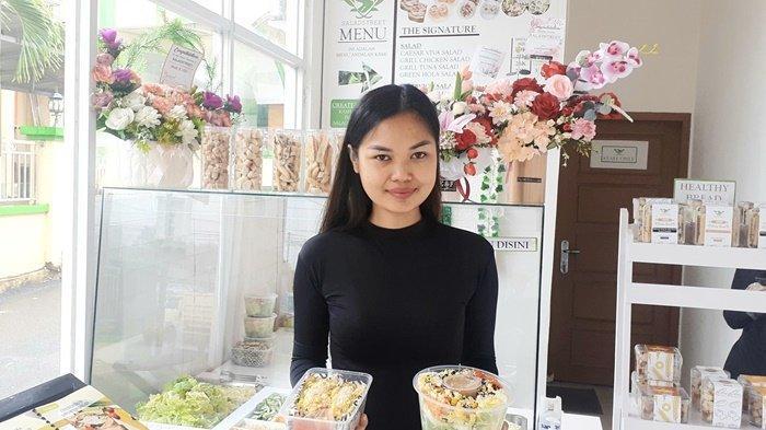 Salad Street, Sajikan Menu Makanan Sehat dan Kalori Rendah Pertama di Kota Pangkalpinang - salad1.jpg