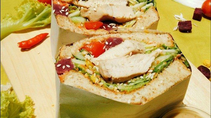 Salad Street, Sajikan Menu Makanan Sehat dan Kalori Rendah Pertama di Kota Pangkalpinang - salad5.jpg