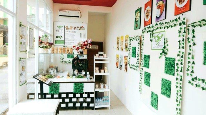 Salad Street, Sajikan Menu Makanan Sehat dan Kalori Rendah Pertama di Kota Pangkalpinang - salad7.jpg