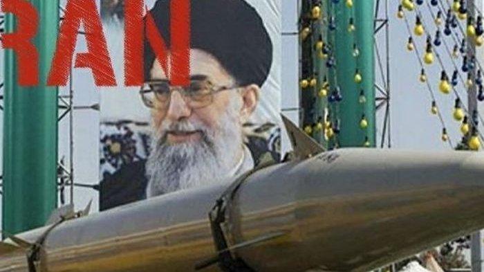 Inilah Lima Senjata Andalan Milik Iran yang Buat Keder Amerika hingga Berpikir Dua Kali Buat Perang