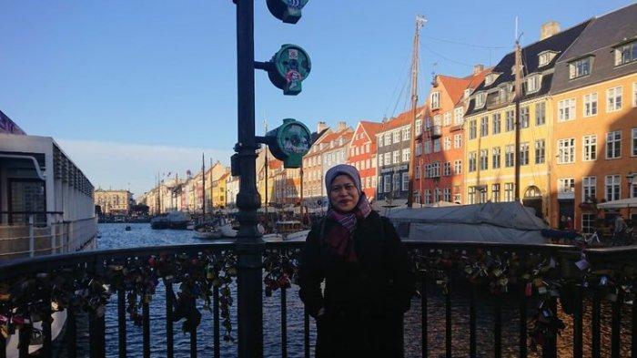 Kisah WNI Jalani Ibadah Puasa 16,5 Jam hingga 19,5 Jam di Norwegia, Biasanya Bisa 20 Jam