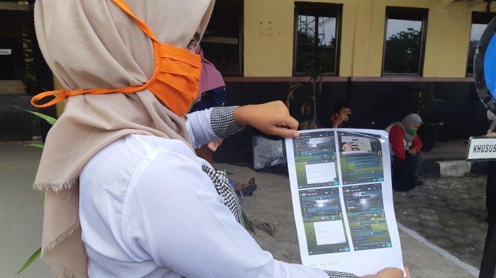 Zaidan Minta Rekening Suami Istri Owner Arisan Bodong  di Babel Diblok, Total Kerugian Rp6 Miliar