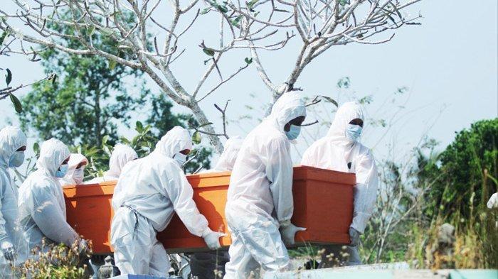 Kabupaten Bangka Masih Level Empat, Kasus Kematian di Babel Terus Menurun