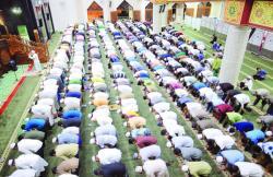 Ibadah Salat Tarawih Dilaksanakan Malam Ini, Ini 5 Keutamaan Melakukannya Diawal Bulan Ramadan