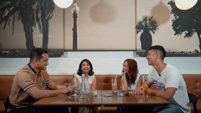Saldo Rekeningnya Habis Tak Bersisa, Ini Kisah Vannesa Angel Tahan Malu Pinjam Uang ke Nikita Willy