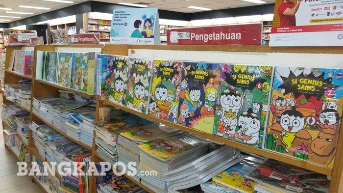Komik Online Gratis Bahasa Indonesia di 6 Situs Link ini, Banyak Manga Seru, One Piece Hingga Boruto