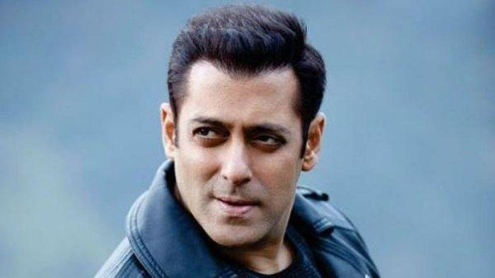 Salman Khan Lakban Bibirnya Saat Beradegan Ciuman dengan Cewek, 30 Tahun Jadi Artis Tak Tergoda