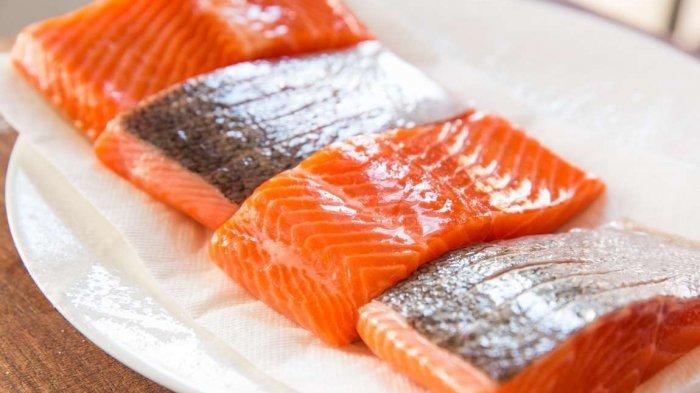 Bukan DNA Salmon yang Bikin Wajah Krisdayanti Awet Muda Tetapi Sperma Hewan Ini, Tak Sampai Rp 1 M
