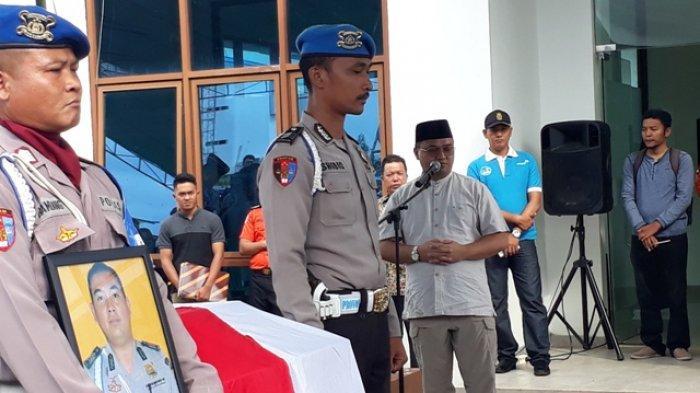 Total 43 Jenazah Korban Lion Air Diterima Posko Crisis Center Depati Amir Pangkalpinang