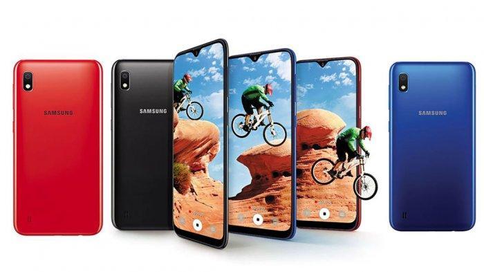 Lengkap, Ini Daftar Harga HP Samsung Bulan Januari 2021, Galaxy A02s hingga Galaxy A51