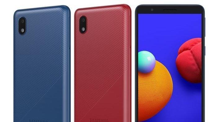 Cek di Sini Update Daftar Harga HP Samsung Bulan September 2020, dari yang Sejutaan